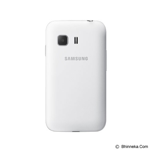 SAMSUNG Galaxy Young 2 [G130] - White - Smart Phone Android
